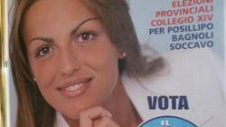 Silvio Berlusconi a une nouvelle (jeune)