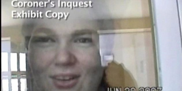 Ashley Smith Inquest: Lawyer Alleges 'State Cover-Up' In Probe Into Teen's Prison Cell