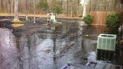 Arkansas Spill Shows 'Nightmare Scenario' For Keystone: