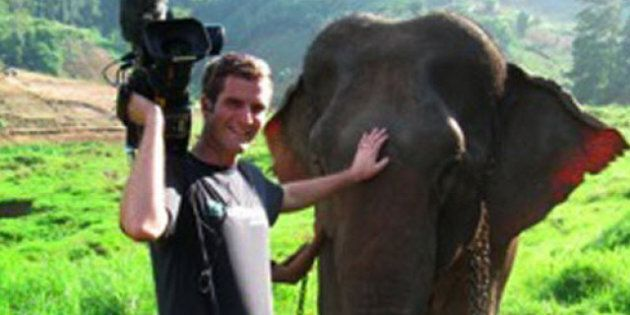 TV Doc Cameraman, Director John Driftmier Dies At