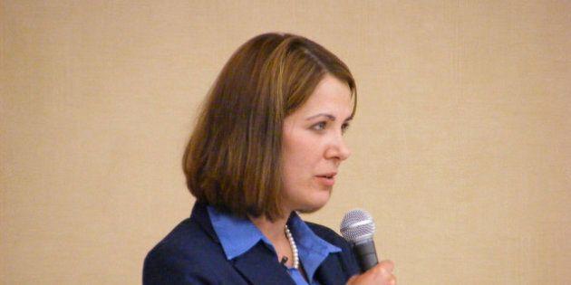 Danielle Smith, Missing Wildrose Leader, Is She Ready For Legislature's