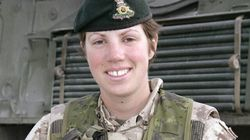 School Named After First Canadian Female Combat Soldier Killed In