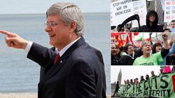 Bill C-377 a.k.a. The Expensive, Unfair to Unions