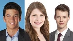 Quebec Sees Surge In Young Political