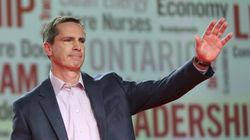 Ontario Premier Dalton McGuinty Resigns