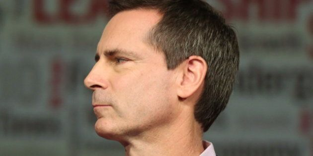 Dalton McGuinty Quits: Twitter Reacts To Ontario Premier's
