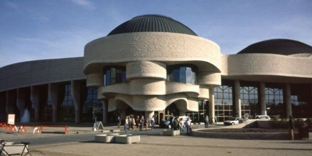 Gatineau, Quebec: Canadian Museum of Civilization. Photographer: Zwergelstern migration relicense. Category:Canadian...
