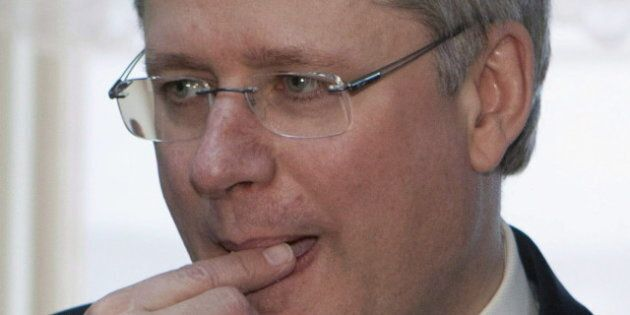 Stephen Harper's Nova Scotia And New Brunswick Tour To Include Beaubassin Research