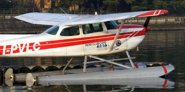 Pitt Lake Plane Crash Kills