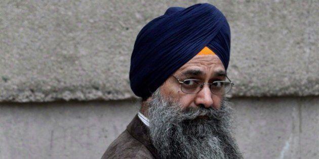 Inderjit Singh Reyat, Air India Bomb Maker, Loses Supreme Court