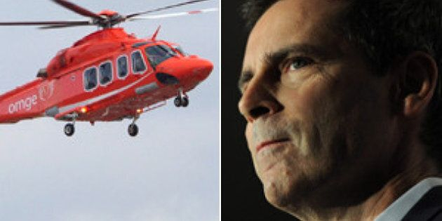 Ornge Scandal: McGuinty Dodging Committee To Avoid Voter Anger In Byelections, PCs