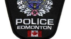 Fatal Fall After SUV Tumbles From Edmonton