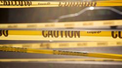 Suspect Shot At Edmonton