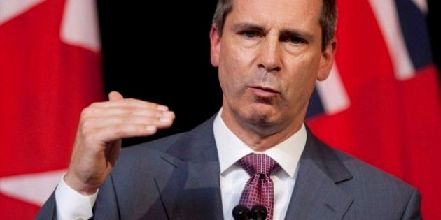 Bankable Sick Days In Ontario: McGuinty Wants Perk Eliminated For Police,