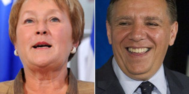 Quebec Election 2012: PQ Turns Sights On