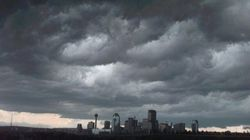 This City's Storm Accounted For Half Of All Insured Claims In