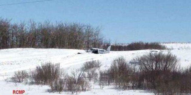 Kisbey Plane Crash: Saskatchewan Pilot John Erickson Says Engine Failure To