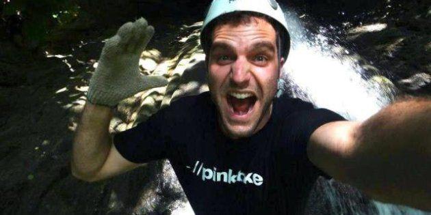 John Driftmier Dead: Calgary Filmmaker Killed In Kenya Plane Crash Filming Dangerous