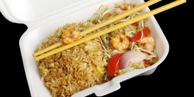 Worst Restaurant Food: 37 Healthy And Unhealthy Ethnic Restaurant