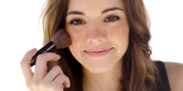 Beauty Trends 2013: Blushes To Wear For Your Skin