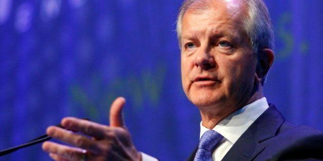 Canadians 'Subsidize' American Energy Consumers, Says Brian Ferguson, Cenovus