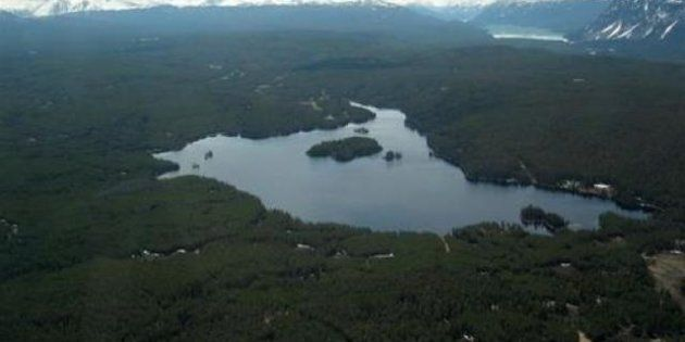 BC First Nation Land Claim Case Heads To Supreme