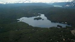 B.C. First Nation's Land Claim Fight Heads To Top