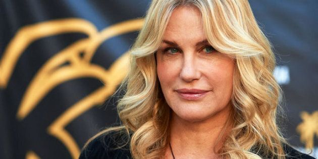 Daryl Hannah, Michael Moore Support BC Pipeline