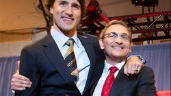 All Aboard The Trudeau Attack