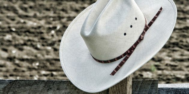 The Hottest Accessory Among Celebs This Summer? Calgary Made Cowboy