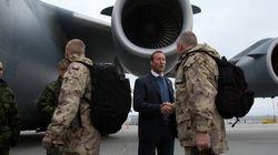 Canada Extends Mali