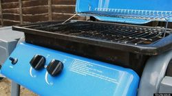 How To Clean Your Grill Using Household