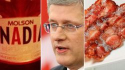 And The Top Canadian Google Searches Of 2012