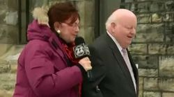 WATCH: Mike Duffy