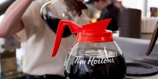 Who's Looking Out For Tim Hortons' Temporary Foreign