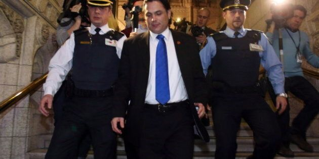 Patrick Brazeau Admits Resignation Tweets Were April Fools' Joke, Claims He 'Played The