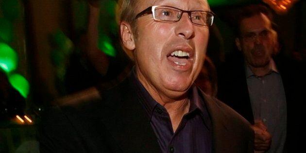 Sam Katz, Winnipeg Mayor, Faces Legal Trouble Over $3,000