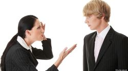 Quick Study: Office Bullying Leads To Quitting -- But For