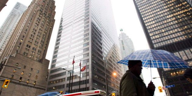 Investment Intentions Growth In Canada Lowest In 18