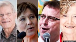 LIVE Blog: B.C. Leaders'