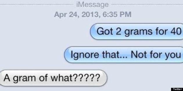 Comedian Nathan Fielder's Texting Prank Involves Drugs And