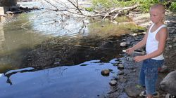 Pipeline Spill Report Raises Alarm Bells In