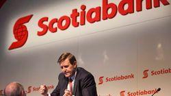 Scotiabank Makes HUGE