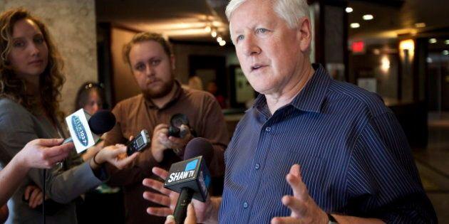 Bob Rae: Oilsands Provide Big Benefits, But Need Strong