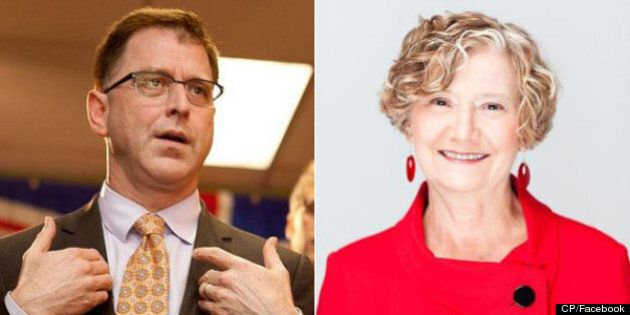 Dix And Sterk Generally Favoured In Metro Vancouver, Vancouver
