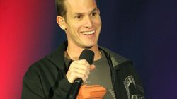 For Daniel Tosh, Gang Rape is a
