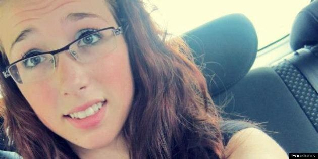 Why Christie Blatchford Is Wrong About My Daughter