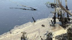 Charges In Second Biggest Spill In Alberta