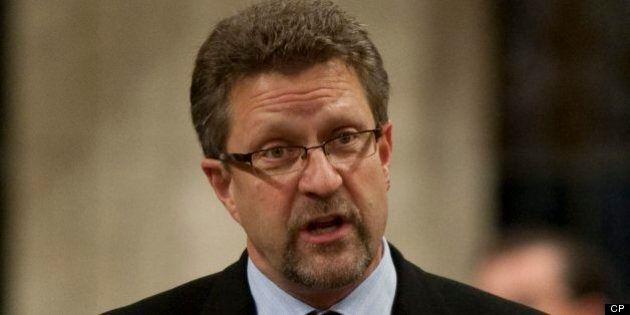 Spy Watchdog Shouldn't Work For Manning Centre, NDP