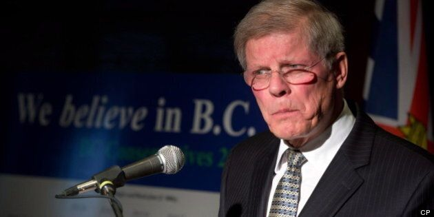 John Cummins, BC Conservatives Leader, Defends Party